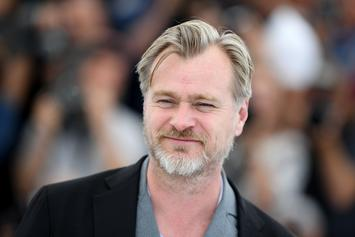 """Christopher Nolan Says Warner Bros' New HBO Max Deal Is """"A Great Danger"""""""