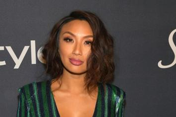 "Jeannie Mai Details How She ""Almost Died"": ""I Was Literally Gasping For Air"""