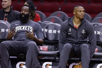 """Rockets Staffers Reveal """"Whatever James Wants"""" Culture In Houston: Report"""