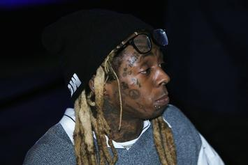 "Lil Wayne Garners Praise For ""No Ceilings 3: B Side"""