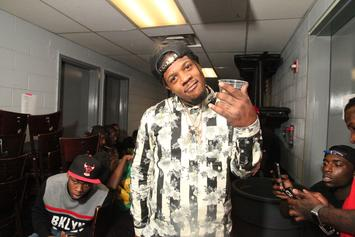 """Rowdy Rebel's """"First Day Out"""" Freestyle Debuted On Funk Flex"""