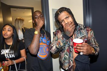 Rowdy Rebel On Pop Smoke's Death & Drill Movement Taking Off In His Absence