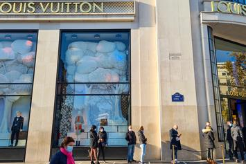 Louis Vuitton Has People Divided On $10,400 Kite