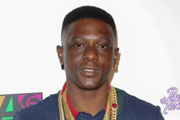 Boosie Badazz Urgently Begs Fans For Diabetes Medication