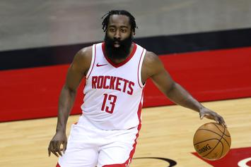 James Harden Has Two More Preferred Trade Destinations