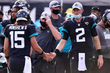 Jaguars Secure 1st Overall Pick In 2021 NFL Draft
