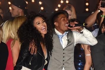 """Nick Cannon & Brittany Bell Welcome Baby Girl: """"Powerful Queen Cannon"""""""