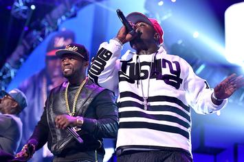 Young Buck Reveals Why 50 Cent Kicked Him Out Of G-Unit