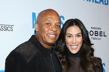 Dr. Dre's Ex-Wife Invited Him To Spend The Night After Filing Divorce: Report