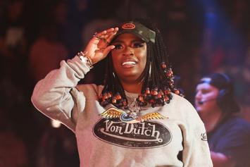"""Kamaiyah Doesn't Think Women In The Industry Need To Get Along: """"That's Unrealistic"""""""