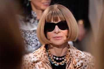 Vogue's Anna Wintour Responds To Kamala Harris Cover Backlash