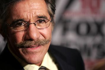 Geraldo Rivera Turns Back On Friendship With Trump, Supports Impeachment