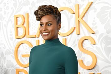 "Issa Rae Announces The End Of ""Insecure"""