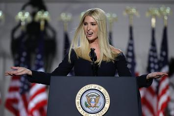 Ivanka Trump Believes There's Hope To Become President One Day: Report