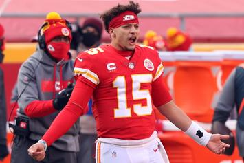 Patrick Mahomes Responds To Mack Wilson Following Chiefs Win