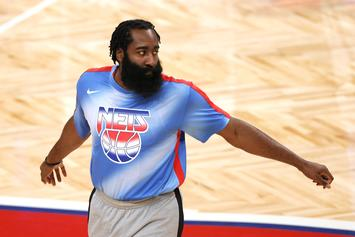 James Harden Claps Back At Shaq After Nets Trade Slander
