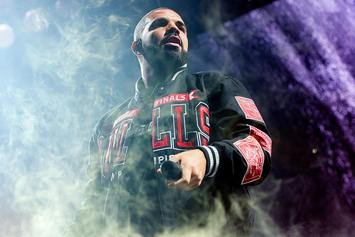 "Drake Hits Studio For ""Certified Lover Boy"" Final Touches"