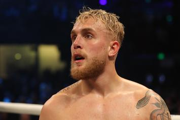Jake Paul Announces Date Of His Next Fight