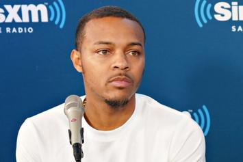 """Bow Wow's BM Olivia Vents About """"Real Fathers"""" Who """"Stand On What They Say"""""""