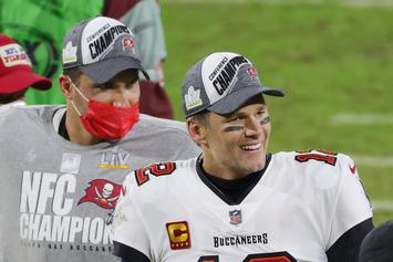 Buccaneers Advance To Super Bowl LV After Defeating Packers 31-26