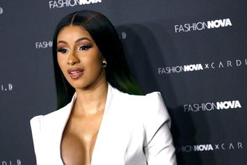 Cardi B's Next Single Reportedly On The Way