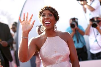 """Kelly Rowland Gives Birth To Second Child: """"We Are Truly Grateful"""""""