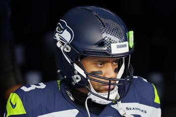 Russell Wilson Is Reportedly Generating Trade Inquiries