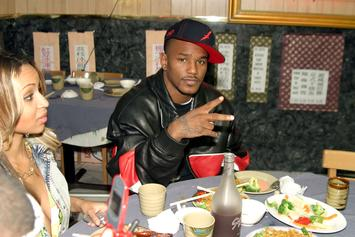Cam'ron Joins Jadakiss In Voicing NYC Subway COVID-19 PSA