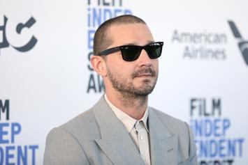 "Shia LaBeouf Denies ""Each & Every"" Allegation From FKA Twigs: Report"
