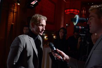 Skip Bayless Hates On LeBron James For Getting Paid