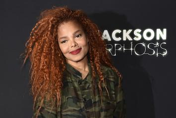 """Janet Jackson Thanks Fans In Candid Video: """"You're So Special To Me"""""""