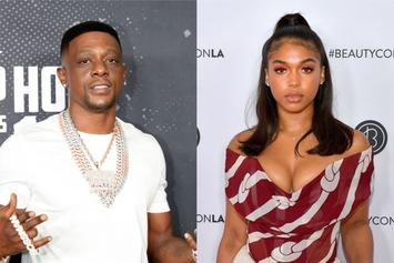 "Boosie Thinks Future Should Be Celebrated For ""Running Through"" Lori Harvey"