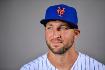 Tim Tebow Delivers Emotional Retirement Announcement