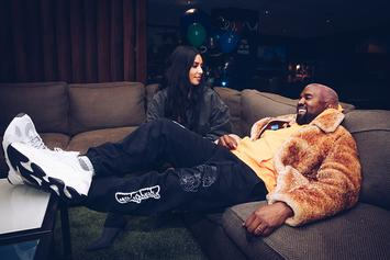 Kanye West's Mental Health Issues Won't Affect Joint Custody With Kim Kardashian: Report