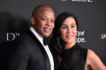 Dr. Dre Requests 5-Day Trial To Determine Validity Of Prenup: Report