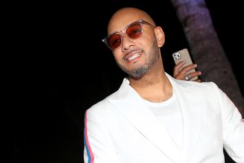 "Swizz Beats Reveals D'Angelo & Maxwell Were Originally Going To Appear On ""Verzuz"""