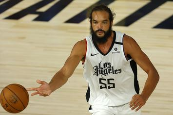 Joakim Noah Gearing Up To Retire With The Bulls: Report