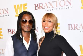 Tamar Braxton's Ex-Fiance's Restraining Order Against Her Dismissed