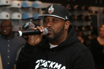 Bun B Blasts Texas Governor As Mask Mandates Are Lifted & Businesses Reopen