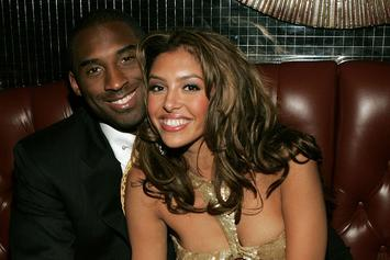 "Vanessa Bryant On Losing Kobe & Gigi: ""This Pain Is Unimaginable"""