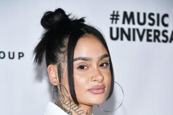 """Kehlani Called A """"Negative"""" By Kalaan Walker: """"I Know [Too] Much About You"""""""