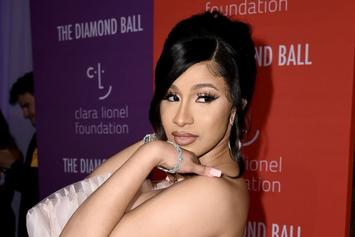 Cardi B Didn't Reach Out To Megan Thee Stallion For A Year Because She Was Too Shy