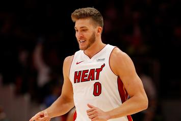 Meyers Leonard Receives Further Discipline After Using Anti-Semitic Slur