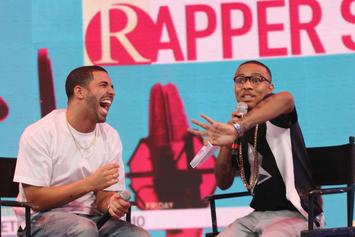 "Drake Praises Bow Wow: ""If It Wasn't For You, It Wouldn't Be No Me"""