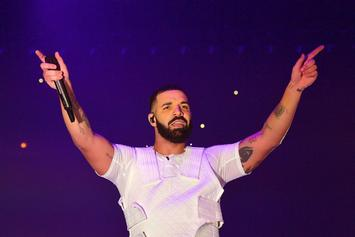 """Drake's """"What's Next"""" Is Already Certified Gold"""
