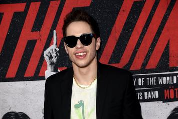 Pete Davidson Refutes Marriage Claims, May Take Legal Action: Report