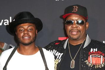 """Bobby Brown Jr.'s Autopsy Receives """"Security Hold"""" By LAPD: Report"""