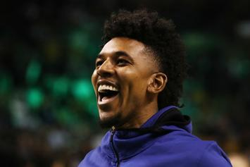 """Nick Young Catches Backlash For Calling Women's NCAA Basketball The """"JV Team"""""""