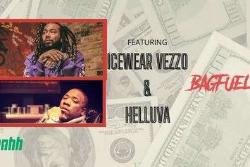 "Icewear Vezzo & Helluva Explain How Detroit Rap Changed On ""BagFuel"""