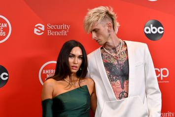 Sommer Ray Says Machine Gun Kelly Cheated On Her With Megan Fox